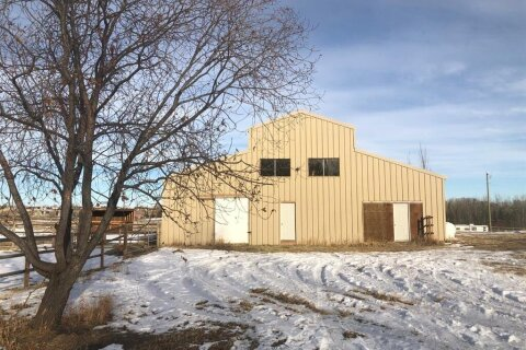 Residential property for sale at 258149 112 St E Rural Foothills County Alberta - MLS: A1049693