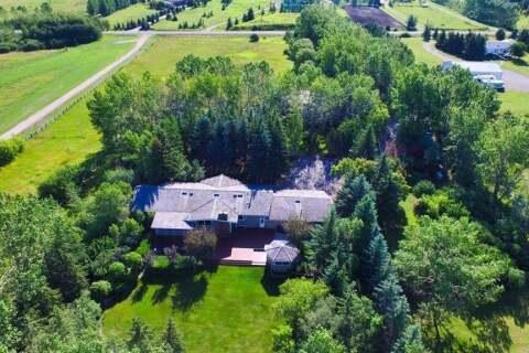 House for sale at 258169 112 St E De Winton Alberta - MLS: A1009977