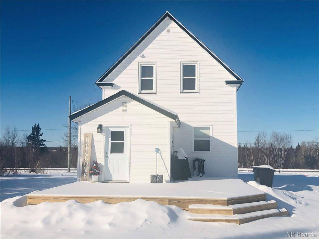 House for sale at  2582 Rte Chelmsford New Brunswick - MLS: NB039089