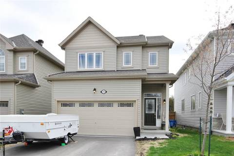 House for sale at 2582 Tempo Rd Kemptville Ontario - MLS: 1152675