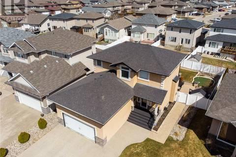 House for sale at 2583 Linner Wy Regina Saskatchewan - MLS: SK767511
