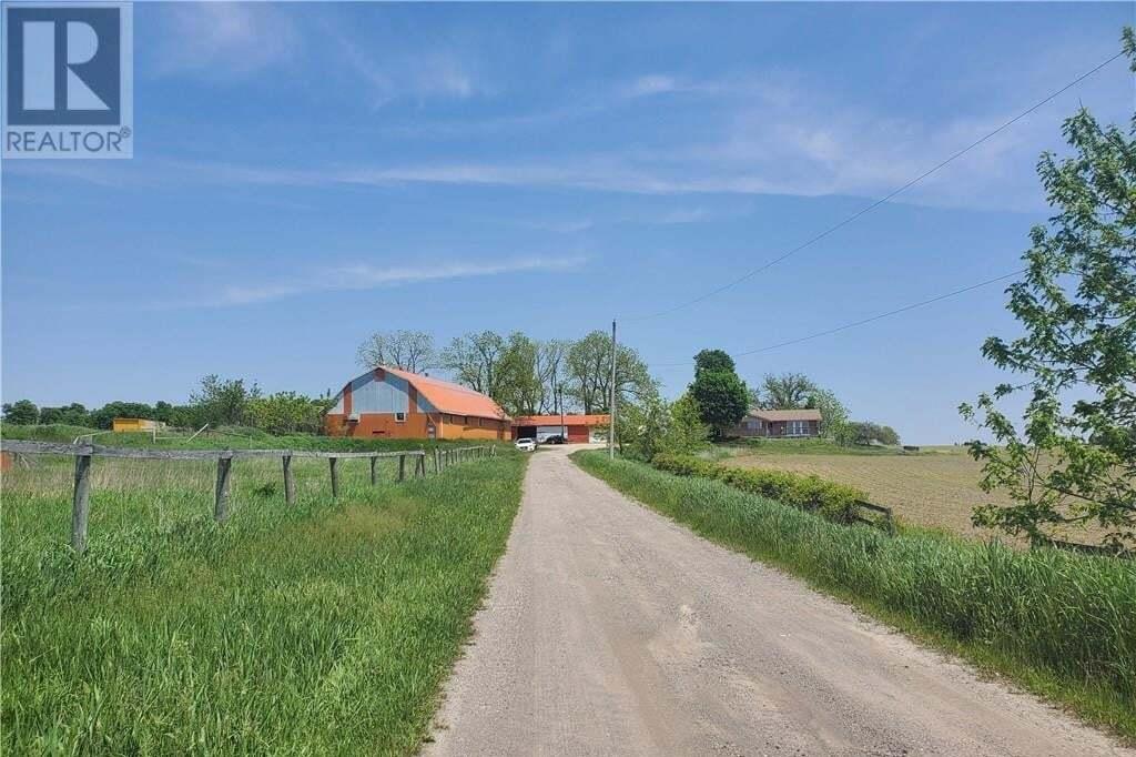 Home for sale at 2583 Sandhills Rd Baden Ontario - MLS: 30810550