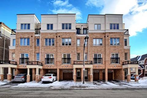 Townhouse for rent at 2584 Bromus Path Oshawa Ontario - MLS: E4419474