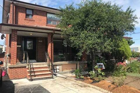Townhouse for rent at 2584 Keele St Toronto Ontario - MLS: W4551093