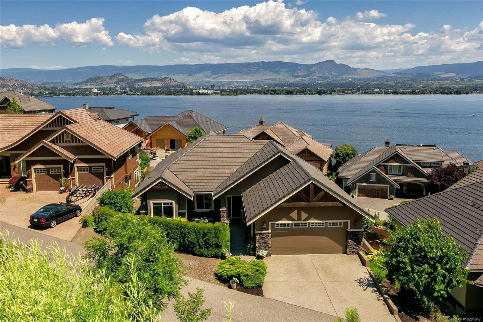 House for sale at 2584 Lucinde Rd West Kelowna British Columbia - MLS: 10204847
