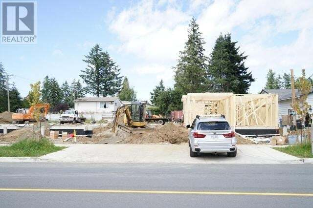 House for sale at 2584 Rosstown Rd Nanaimo British Columbia - MLS: 470898