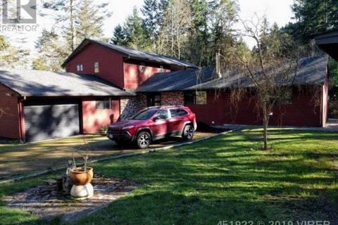 House for sale at 2585 Blueback Dr Gabriola Island British Columbia - MLS: 451923