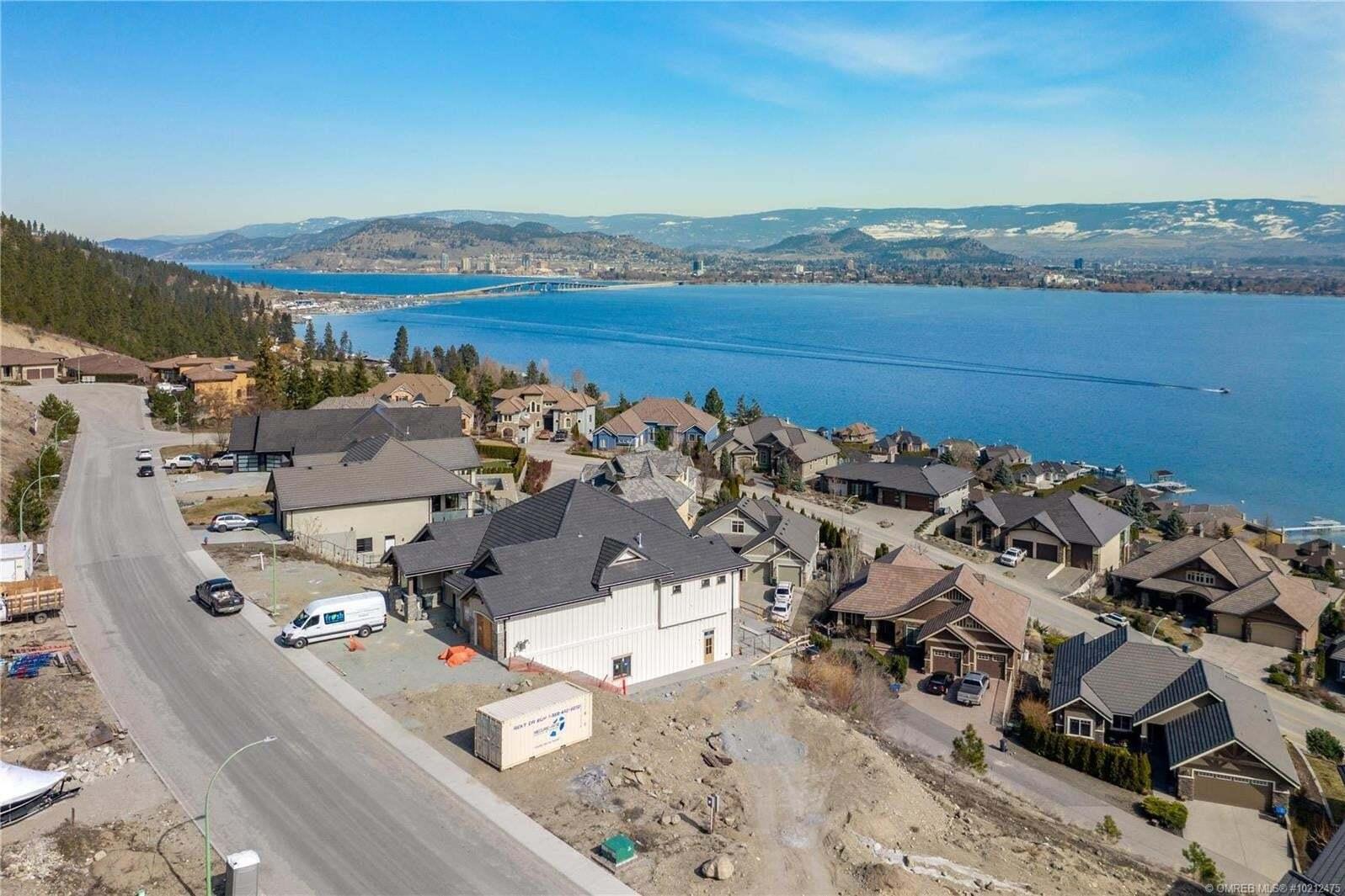 Home for sale at 2585 Casa Palmero Dr West Kelowna British Columbia - MLS: 10212475