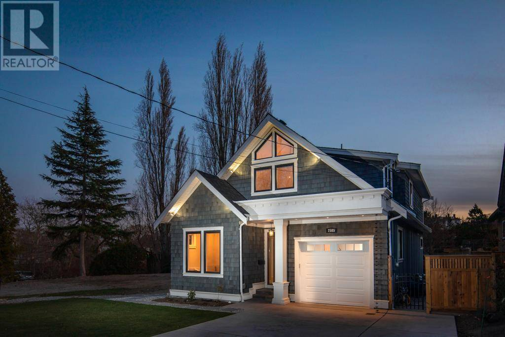 House for sale at 2585 Cranmore Rd Victoria British Columbia - MLS: 419996