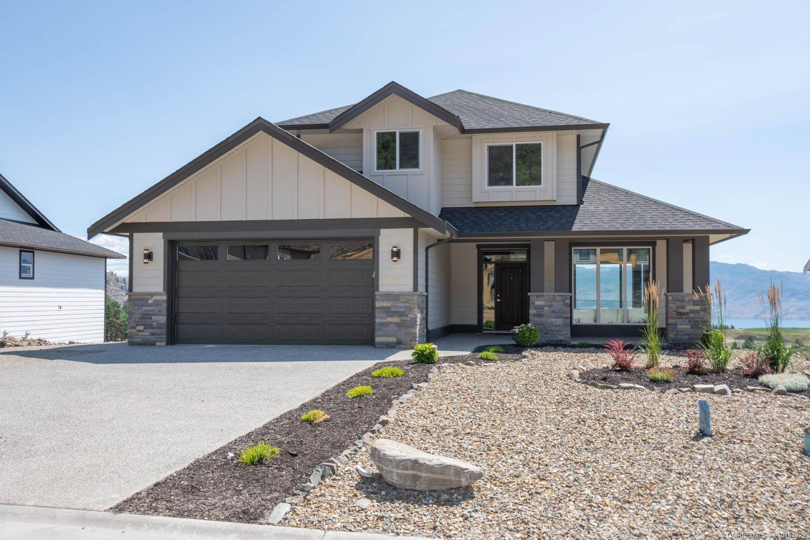 House for sale at 2585 Crown Crest Dr West Kelowna British Columbia - MLS: 10194322