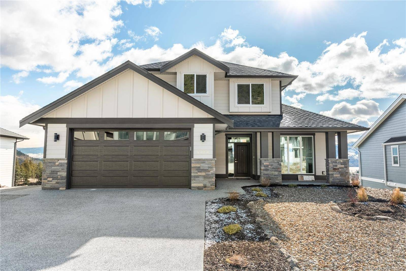 House for sale at 2585 Crown Crest Dr West Kelowna British Columbia - MLS: 10200876