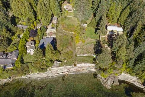 House for sale at 2585 Lower Rd Roberts Creek British Columbia - MLS: R2357933