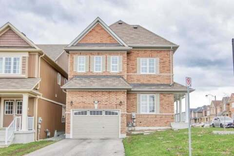 House for sale at 2585 Standardbred Dr Oshawa Ontario - MLS: E4774865