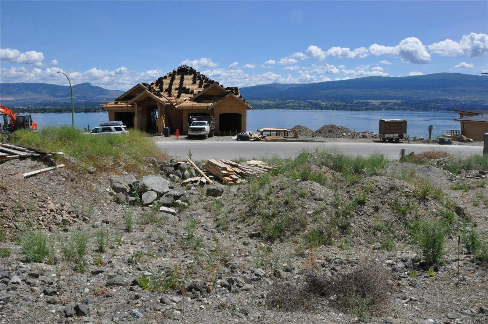 Home for sale at 2586 Casa Palmero Dr West Kelowna British Columbia - MLS: 10199575