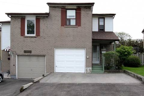 Townhouse for sale at 2586 Hemus Sq Mississauga Ontario - MLS: W4474392