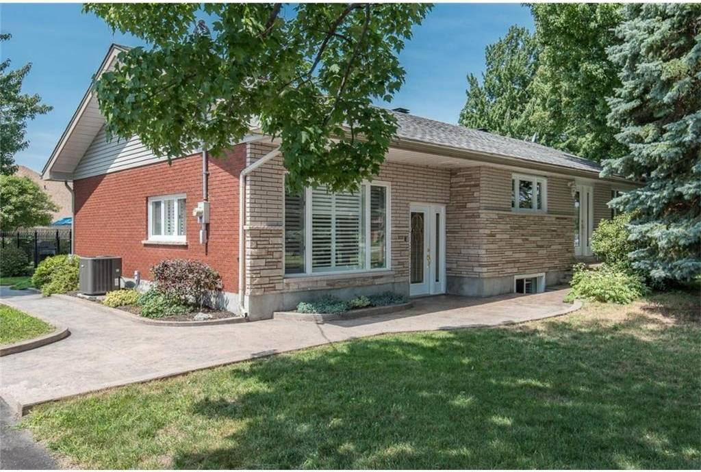 House for sale at 2586 Page Rd Ottawa Ontario - MLS: 1159947