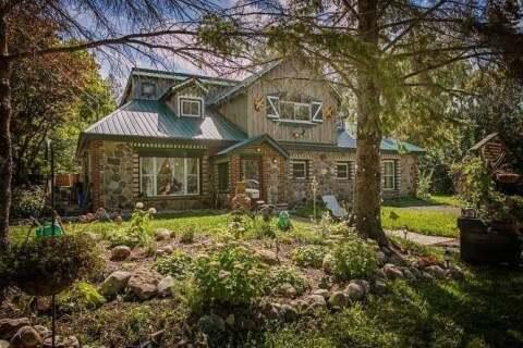 House for sale at 25873 Durham Rd 23 Rd Brock Ontario - MLS: N4903329