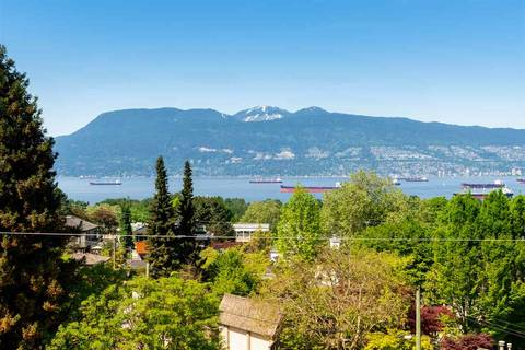 House for sale at 2588 Courtenay St Vancouver British Columbia - MLS: R2421869