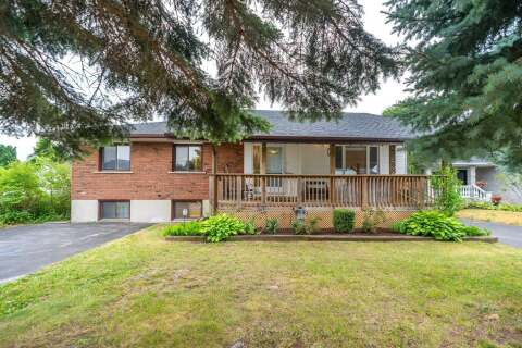 House for sale at 2588 Prestonvale Rd Clarington Ontario - MLS: E4836861