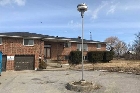 House for rent at 2588 Teston Rd Vaughan Ontario - MLS: N4421269