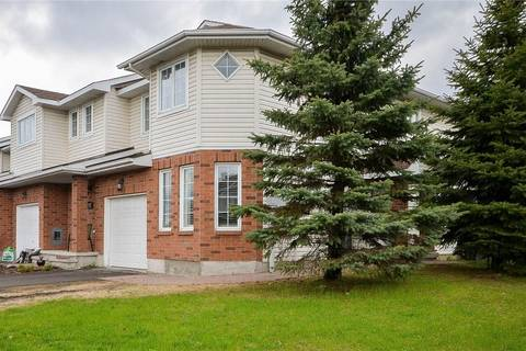 Townhouse for sale at 2589 Crosscut Te Ottawa Ontario - MLS: 1152323