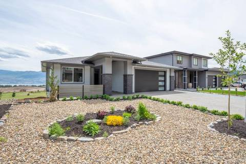 House for sale at 2589 Crown Crest Dr West Kelowna British Columbia - MLS: 10185076