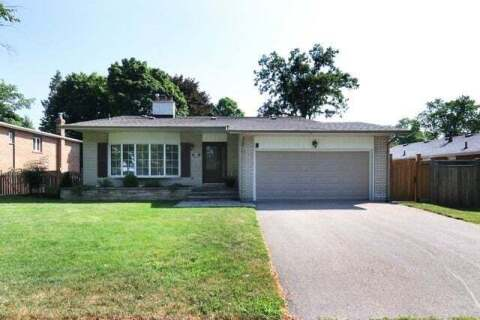House for sale at 2589 Cushing Rd Mississauga Ontario - MLS: W4826386
