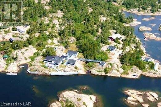 House for sale at 2589 Key River Lk Parry Sound Ontario - MLS: 272982