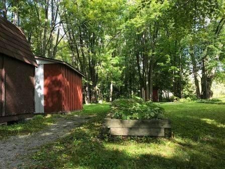Residential property for sale at 2589 Lakeshore Dr Ramara Ontario - MLS: S4399407