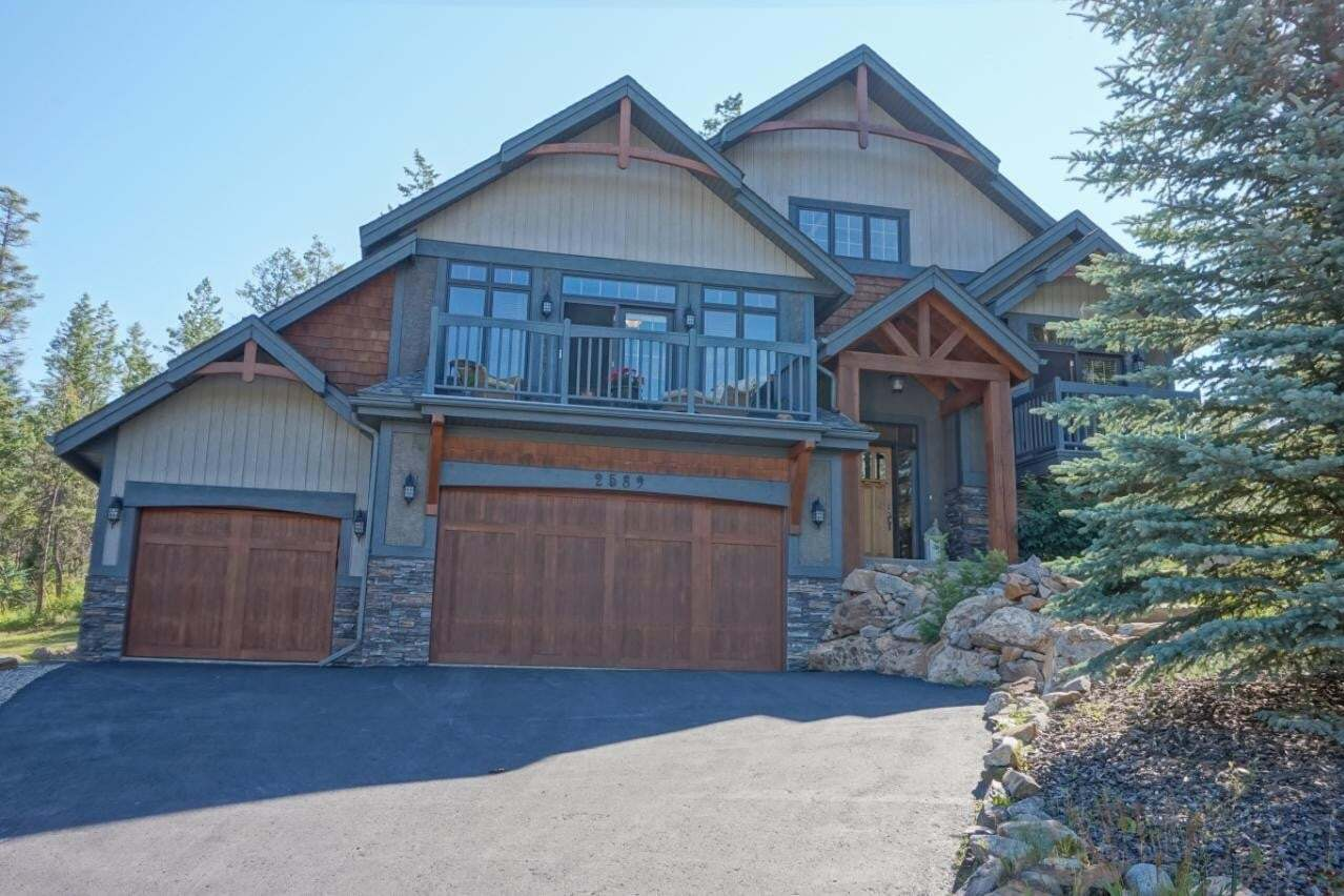 House for sale at 2589 Sandstone Manor  Invermere British Columbia - MLS: 2453480