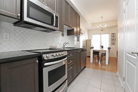 Condo for sale at 19 Coneflower Cres Unit 259 Toronto Ontario - MLS: C4691749
