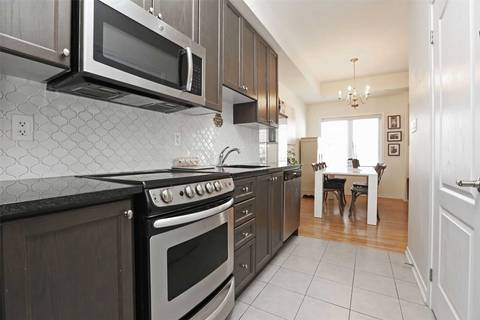 Condo for sale at 19 Coneflower Cres Unit 259 Toronto Ontario - MLS: C4691749