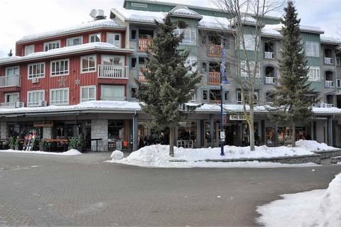Condo for sale at 4314 Main St Unit 259 Whistler British Columbia - MLS: R2383714
