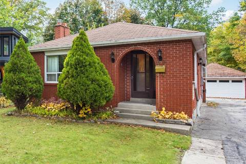 House for sale at 259 Angelene St Mississauga Ontario - MLS: W4407806