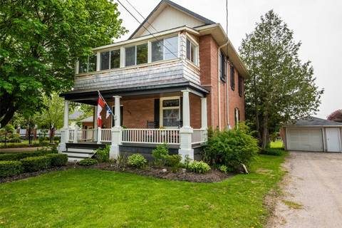 House for sale at 259 Barrie St Essa Ontario - MLS: N4483795