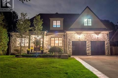 House for sale at 259 Belvenia Rd Burlington Ontario - MLS: 30721712