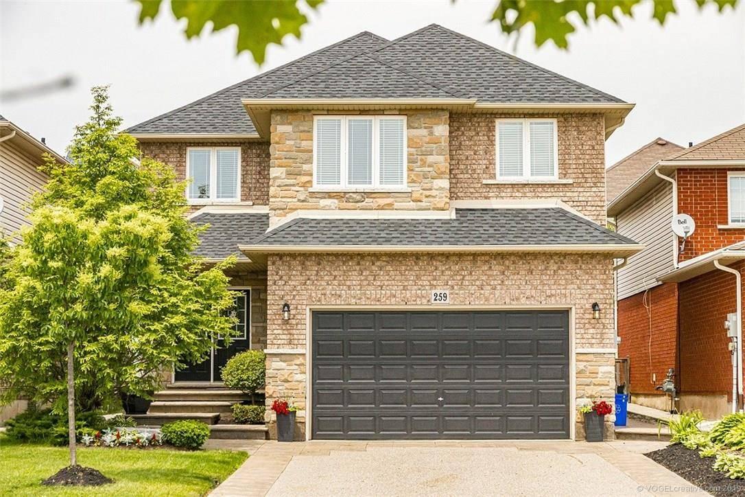 House for sale at 259 Braithwaite Ave Ancaster Ontario - MLS: H4061207