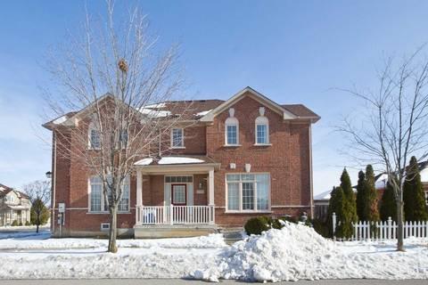 Townhouse for sale at 259 Bur Oak Ave Markham Ontario - MLS: N4691161