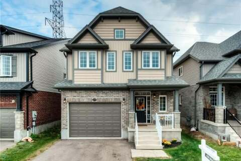 House for sale at 259 Buttonbush St Waterloo Ontario - MLS: 40024879