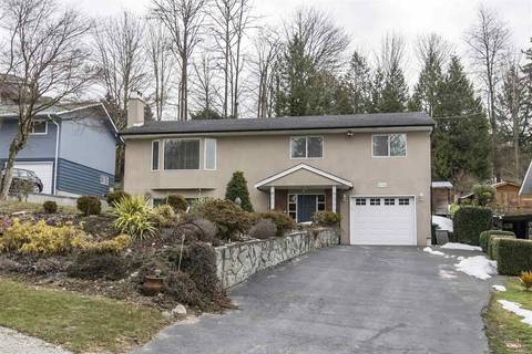 House for sale at 259 Chester Ct Coquitlam British Columbia - MLS: R2347491