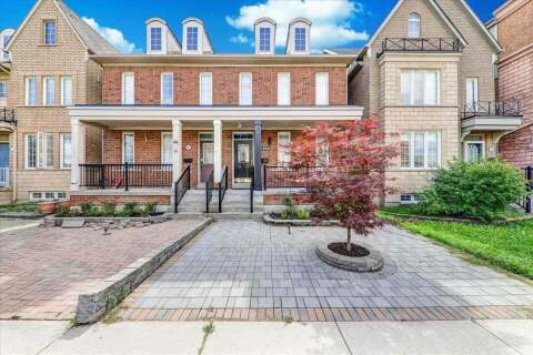 Townhouse for sale at 259 Cook Rd Toronto Ontario - MLS: W4904946