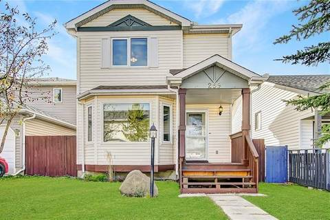 House for sale at 259 Costa Mesa Cs Northeast Calgary Alberta - MLS: C4274463
