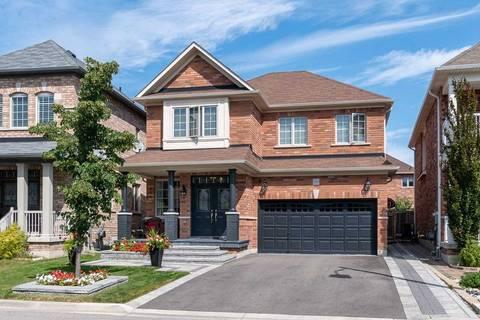 House for sale at 259 Dalgleish Gdns Milton Ontario - MLS: W4582727