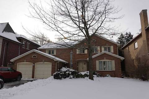 House for rent at 259 Dunforest Ave Toronto Ontario - MLS: C4675948