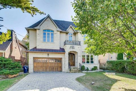 House for sale at 259 Dunview Ave Toronto Ontario - MLS: C4607140