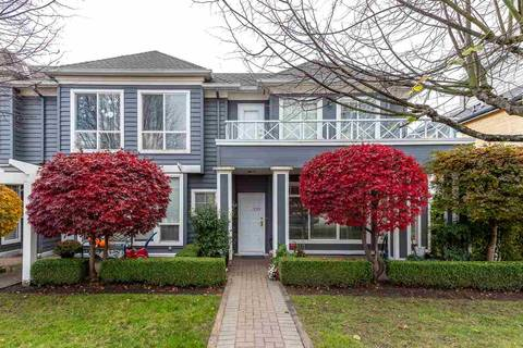 Townhouse for sale at 259 6th St E North Vancouver British Columbia - MLS: R2419124