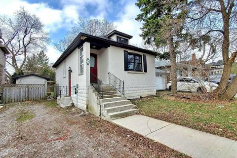 House for sale at 259 Ellerslie Ave Toronto Ontario - MLS: C4732549