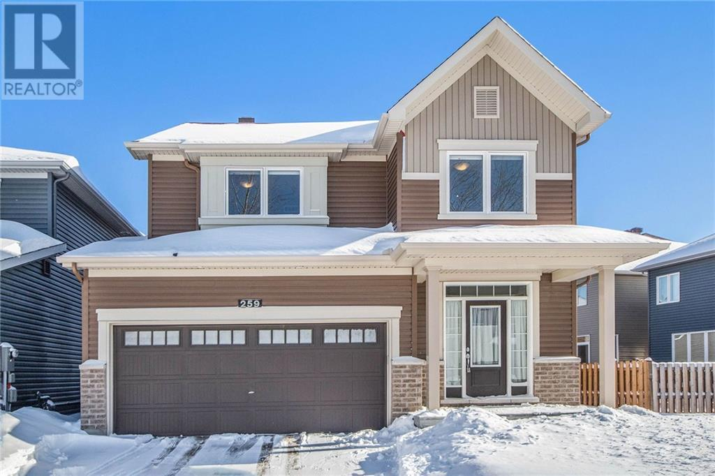 Removed: 259 Enclave Walk, Ottawa, ON - Removed on 2020-02-22 06:12:06