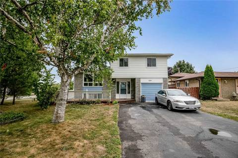 House for sale at 259 Eric St Clearview Ontario - MLS: S4562801