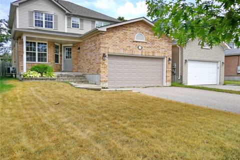 House for sale at 259 Esther Dr Barrie Ontario - MLS: S4549874